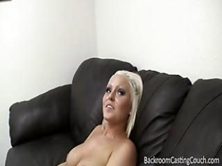 Busty Mom Casting