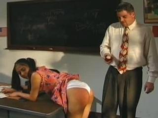 Innocent Asian Teen Fucked By 2 Cocks