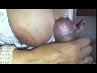 Indian Aunty Sucking And Fucking